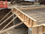 Bridge Replacement, Formwork